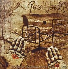 "Forest Stream ""Tears Of Mortal Solitude"" CD - NEW!"