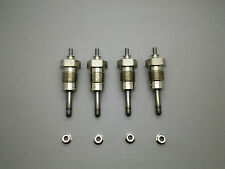 4 X MONARK GLOW PLUG / FOR MERCEDES /8 W115 DIESEL VINTAGE CAR