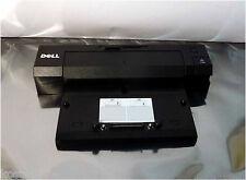 Dell PR02X E-Port Plus Docking Station Port Replicator 07067 E6320 E6420 E6520