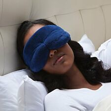 NapForm Eye Mask with BioSense Memory Foam by Brookstone