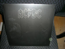 Ac/Dc ***Back In Black **Brand New Record LP Vinyl