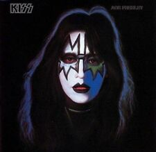 Ace Frehley, Ace Frehley, Excellent Original recording reissued, Ori