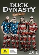 Duck Dynasty : Season 4 ( 2 DVD Set ), Region 4, NEW & SEALED, Fast Post..2868
