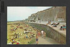 Vintage Colour  Postcard  Newgate & Queens Promenades -Cliftonville unposted