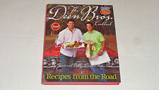 The Deen Bros. Cookbook: Recipes from the Road 2007 Hardcover Recipes
