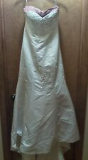 Alfred Angelo Bridal Gown Size 14
