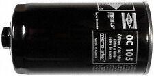 Mahle OC105 Oil Filter