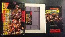 100% Complete Donkey Kong Country 2 Diddy's Kong Quest SNES Super Nintendo