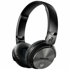 Philips SHB3165 Wireless Headphones - Black