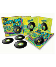 Hits of the Decades 12-CD Collection - The Awesome 80's - Multiple 80's Artists