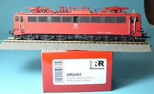 Rivarossi HR 2451 locomotive électrique BR 171 005-2 DB AG Ep.5/6
