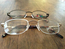 VERSO BRAND EYE GLASSES FRAMES WHOLESALE LOT 26 PAIRS $2600 RETAIL