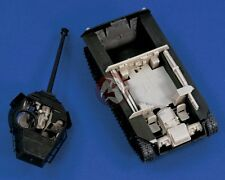 Verlinden 1/35 M18 Hellcat Tank Destroyer Interior Update (for Academy kit) 1512