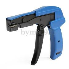 Plastic Nylon Zip Cutting Nylon Cable Tie Gun Installation Tensioning Fastener