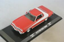 GREENLIGHT 86441 - Ford Gran Torino 1976 Starsky et Hutch ( 1975-1979) 1/43