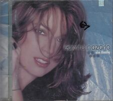 Ednita Nazario Sin Limite CD New Nuevo Sealed