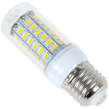 6W 56 x E27 5730 SMD LED High Bright Warm White Corn Bulb Light for Office Use