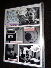 DVD FEAR AND & LOVING True Stories From The Heart of East Sussex LESBIAN or GAY