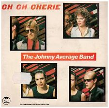 15762 - THE JOHNNY AVERAGE BAND - CH  CH CHERIE