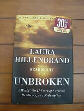 Unbroken : A World War II Story of Survival, Resilience, and Redemption -