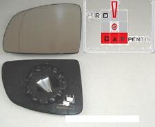 Spiegelglas Spiegel Opel Meriva ab 03 Glas asphärisch links