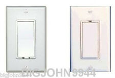 X10 Decorator 3 Way  Dimmable Switch Set WS12A / RWS17 & WS14A Factory Fresh