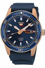 NEW SEIKO SRP738K1,Men's Sport,AUTOMATIC,SELF WINDING,100m WR,SRP738