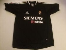 Real Madrid 2004-05 3rd Shirt (Zidane 5) XL (FFS000436)