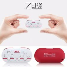 8bitdo Zero Mini Wireless Gamepad Bluetooth Controller para iOS Android Windows