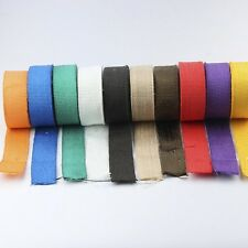 New 10m Heat Resistant Insulation Tape Motorcycle Exhaust Wrap Thermal Emballage