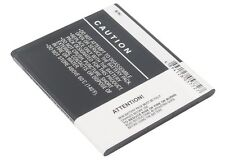 Premium Battery for Sony-Ericsson SO-04D, Xperia L Quality Cell NEW
