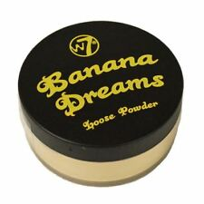 w7 Banana Dreams Loose Powder Colour Correction