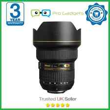Nikon AF-S NIKKOR 14-24mm f/2.8G ED Lens - 3 Year Warranty
