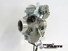 Mikuni TM 40 flatslide racing carburetor Husqvarna 570 610 * NEW * UPGRADE KIT *