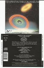 """V.S.O.P Quintet """"Tempest in the Colosseum"""" - CD - Herbie Hancock/Wayne Shorter"""