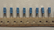 1uF 50V Capacitor 10 pc