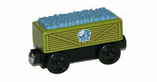 BMQ GREEN QUARRY CAR  Thomas Tank Engine Wooden Railway NEW
