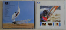 OST - WIND - MUSIC BY BASIL POLEDOURIS CD (W161)