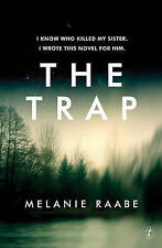 The Trap by Melanie Raabe (Paperback, 2016)