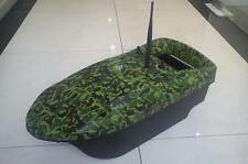 A0168 JABO BAIT BOAT D116 REMOTE CONTROL NO ECHO CARP FISHING BOILIES NEW 2013