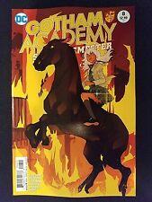 Gotham Academy: Second Semester # 8 (1st Print)