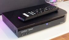 Talktalk Youview DN370 HDTV Recorder and Catch Up Box NETFLIX (HUMAX BT Sky)