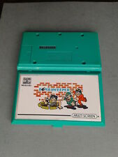 NINTENDO GAME&WATCH MULTISCREEN BOMB SWEEPER BD-62 VERY GOOD CONDITION SEE!!