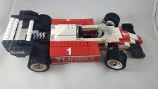 LEGO 5540 Model Team Formula 1 Racer Complete assembled Vintage 1989 Technic