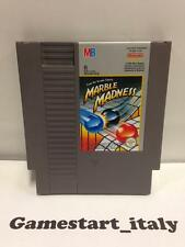 MARBLE MADNESS NES NINTENDO PAL B (SOLO CARTUCCIA CARTRIDGE ONLY)