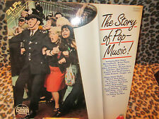 2 LP - The story of pop - music! Ansehen!