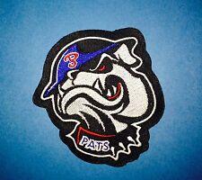 Regina Pats WHL CHL Hockey CCM / Maska Iron On Shoulder Jersey Crest Patch A