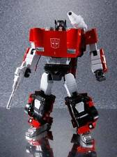 TAKARA TOMY TRANSFORMERS MASTERPIECE MP-12 SIDESWIPE LAMBOR ASIA EXCLUSIVE NUOVO
