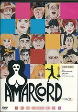 AMARCORD ( FEDERICO FELLINI )   NEW  DVD