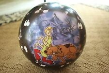 Vintage Cartoon Network Scooby Doo Brunzwick Viz A Ball Bowling Ball